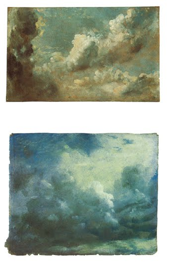 Constable Cloud Studies-Intro-Painted Sky