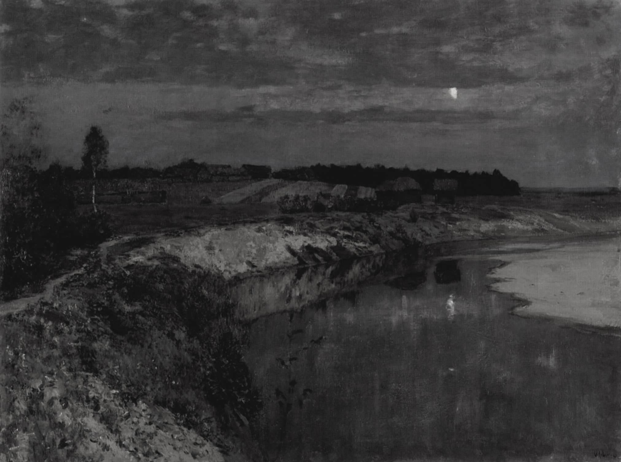 river nocturne desat
